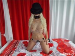 Dame de companie Cluj: Ana sexy