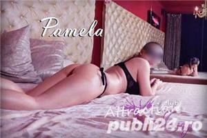 sex bucuresti Pamela
