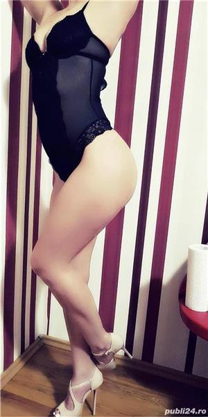 sex bucuresti Alina Vogue