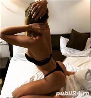 sex bucuresti Blonda slim noua in oras