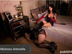 sex bucuresti Mistress Antonella