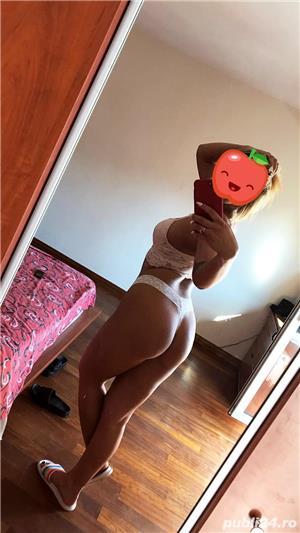 sex bucuresti BLONDA luxury FOCOASA